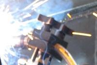 KAT Oscillator - Horizontal Welding